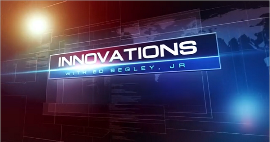 Innovations with Ed Begley