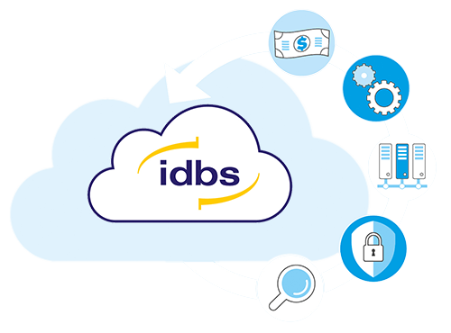 IDBS Cloud Solutions